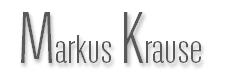 Logo Markus Krause